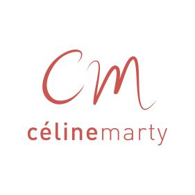 Logo Céline Marty - Thérapeute psychocorporelle